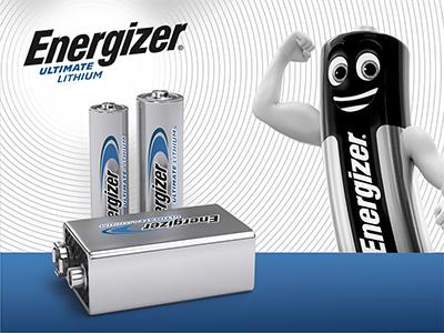 ongelooflijke prijzen verkoop ooit populair Energizer Batteries | AA, AAA, 9V, C, D In Stock